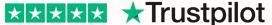 Clasificado 5 estrellas en Trustpilot
