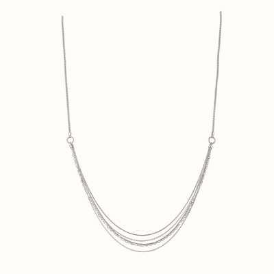 Chamilia Collar de cadena mixta (86,4 cm/34 pulgadas) RN-2
