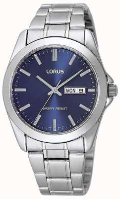Lorus Reloj pulsera para hombre RJ603AX9