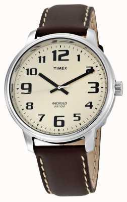 Reloj Timex Fácil Lector T28201
