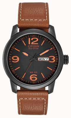 Citizen Eco-drive para hombre BM8475-26E
