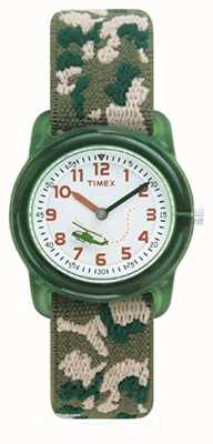 Reloj Timex Militar Indiglo T78141