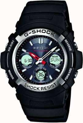 Casio G-choque AWG-M100-1AER