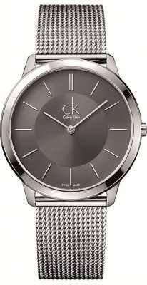 Calvin Klein Mens mínimo K3M21124