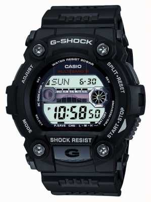 Casio Relojes de digital de g-shock negro GW-7900-1ER