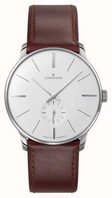 Junghans Meister mecánica 027/3200.00