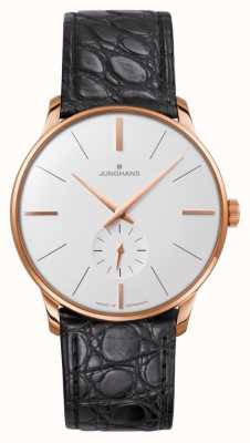 Junghans Meister mecánica 027/5202.00