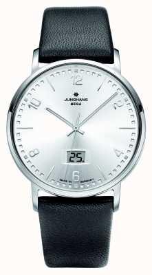 Junghans Caballeros Watch milano en cualquier momento 030/4943.00