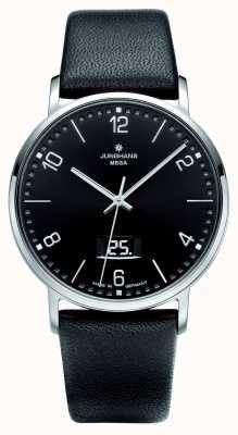 Junghans Caballeros Watch milano en cualquier momento 030/4942.00