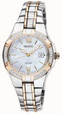Reloj Seiko Vestido Señora SUT068P9