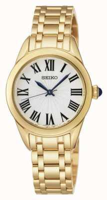 Seiko Ladies relojes vestido SRZ384P1