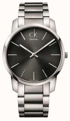 Calvin Klein Guardia de la ciudad de Gante K2G21161