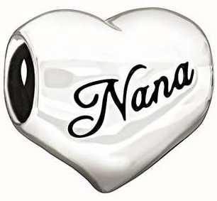 "Chamilia Plata de ley - ""amo a nana"" 2010-3131"