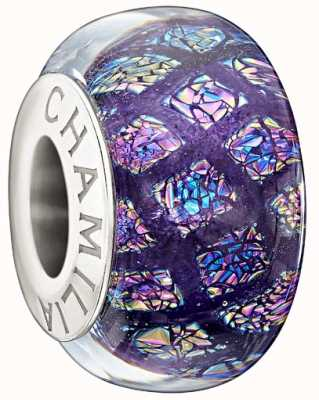 Chamilia Colección Opulencia - púrpura 2410-0006