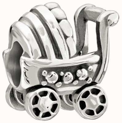 Chamilia Plata de ley - carritos de bebé 2010-3083