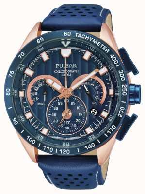 Pulsar Relojes de los deportes de moda PU2082X1