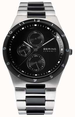 Bering Reloj de cerámica para hombre 32339-742