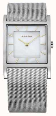 Bering Señoras malla de reloj pulsera 10426-010-S