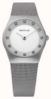 Bering Señoras malla de reloj pulsera 11927-000