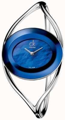 Calvin Klein Delight nácar (media) K1A2481E