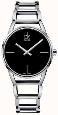 Calvin Klein Reloj majestuosa Ladies ' K3G23121