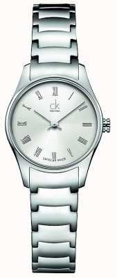 Calvin Klein Damas clásico del reloj K4D2314Z