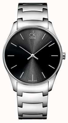 Calvin Klein clásica para hombre K4D21141