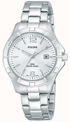 Pulsar reloj de pulsera de señoras del deporte PH7381X1