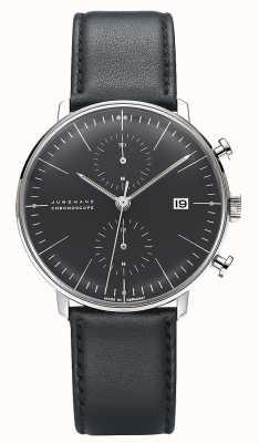 Junghans Cronoscopio Max Bill 027/4601.00