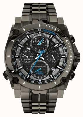 Bulova Relojes de Precisionist Champlain 98G229