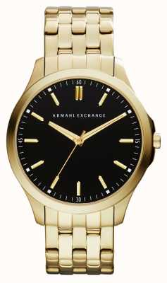 Armani Exchange reloj para hombre de bajo perfil Hampton AX2145
