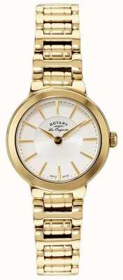 Rotary Les originales reloj de oro LB90084/02