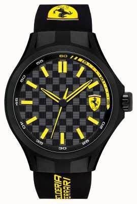 Scuderia Ferrari reloj equipo de hueco de Gent 0830158