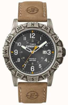 Timex Terreno accidentado expedición Indiglo T49991