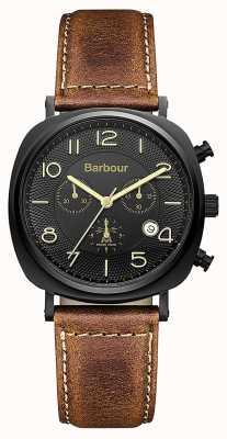 Barbour Reloj para hombre barbour BB019BKTN