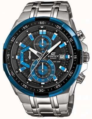 Casio reloj para hombre del edificio EFR-539D-1A2VUEF