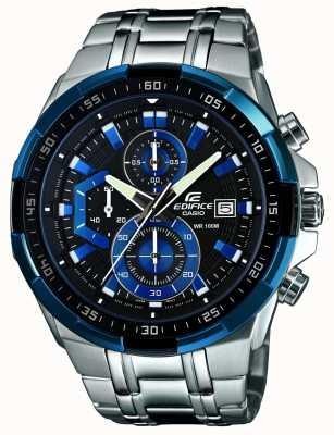 Casio Reloj cronógrafo para hombre edifice EFR-539D-1A2VUEF