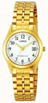 Lorus Señoras reloj pulsera RH766AX9