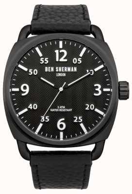 Ben Sherman Reloj espiga Covent Hombres WB008B