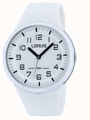 Lorus Correa de reloj unisex RRX53DX9