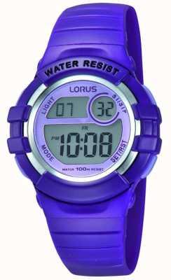 Childrens reloj Lorus R2385HX9
