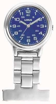 Lorus reloj de señoras de la enfermera del fob RG251DX9