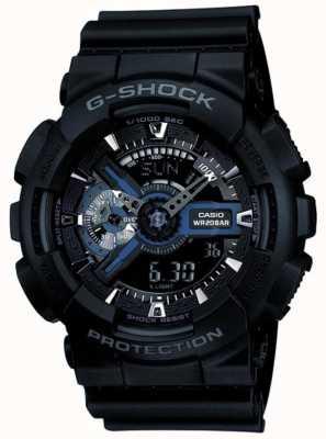 Casio reloj cronógrafo del G-choque GA-110-1BER