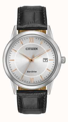 Citizen Reloj para hombre Eco-Drive AW1236-03A