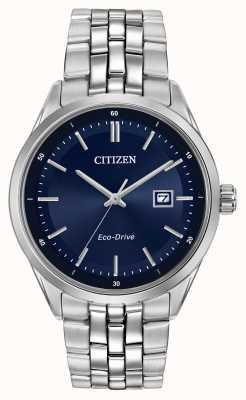 Citizen reloj pulsera para hombre BM7251-53L