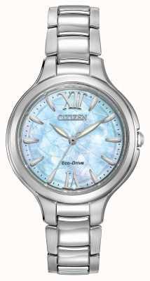 Citizen Señoras silueta reloj EP5990-50D