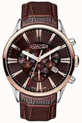Roamer Relojes de superiores 508837416505