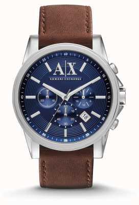 Armani Exchange Outerbanks reloj cronógrafo para hombre AX2501