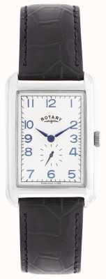 Rotary reloj de vestir para hombre de Portland GS02697/21