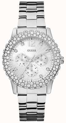 Guess Damas Dazzler ver W0335L1